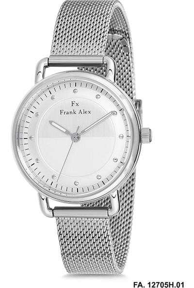 Frank Alex FA.12705H.01 Kadın Kol Saati