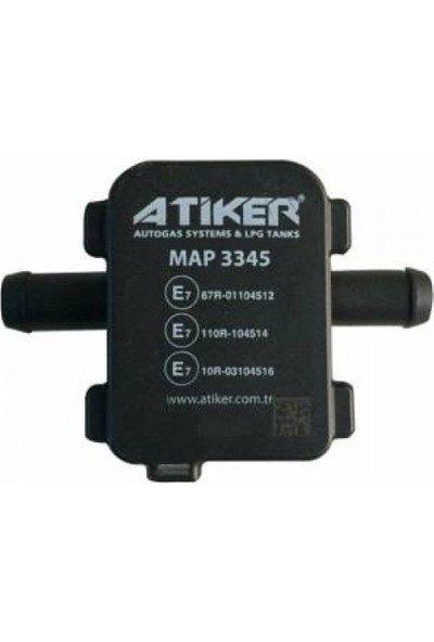 Atiker Fast Tip Map Sensörü