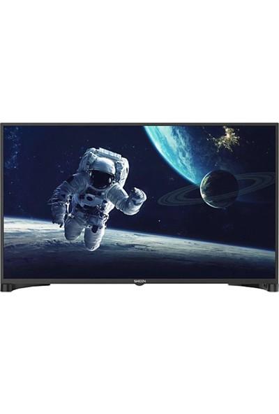"Sunny Sheen SH49DLK08 49"" Full HD Uydulu LED TV"