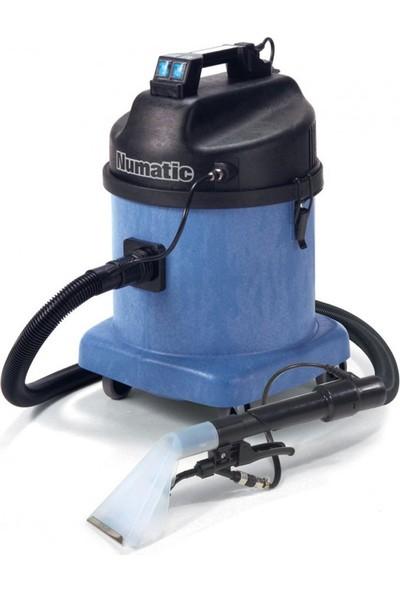 Numatic Ctd 570-2 Halı ve Koltuk Yıkama Makinesi