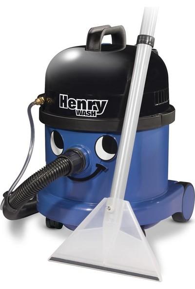 Henry Wash Hvw 370 Halı ve Sert Zemin Yıkama Makinesi