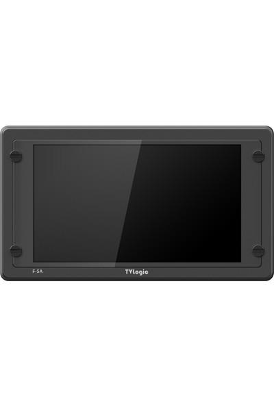Tvlogic F 5A LCD 5 5 Inç Full Hd Viewfinder Monitör