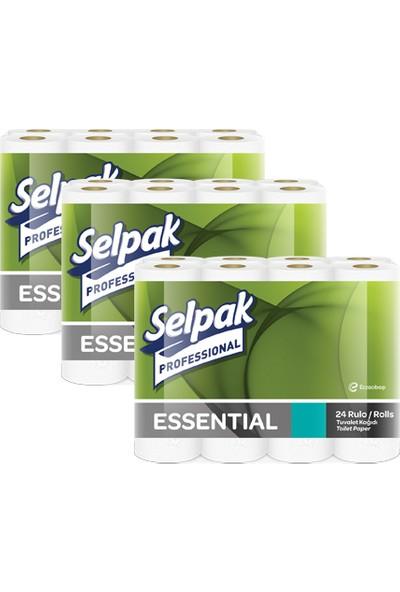Selpak Professional Essential Tuvalet Kağıdı 72LI
