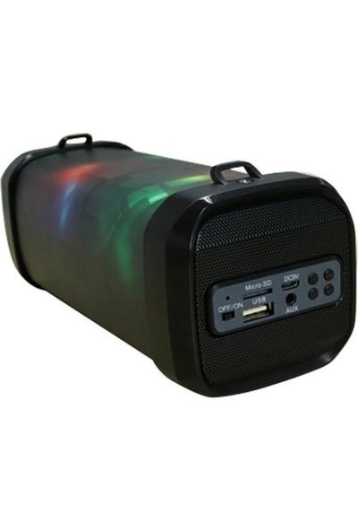 Jameson BT-1010 BT/FM/USB Şarjlı Müzik Kutusu