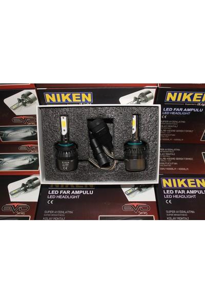 Niken LED Xenon Evo H27