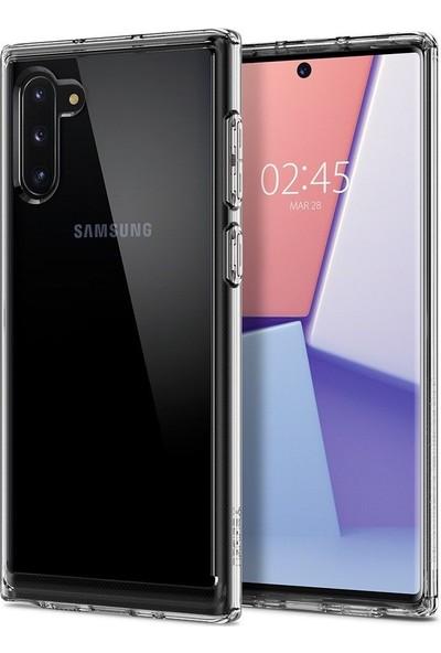 Spigen Samsung Galaxy Note 10 Kılıf Crystal Hybrid Crystal Clear - 628CS27409