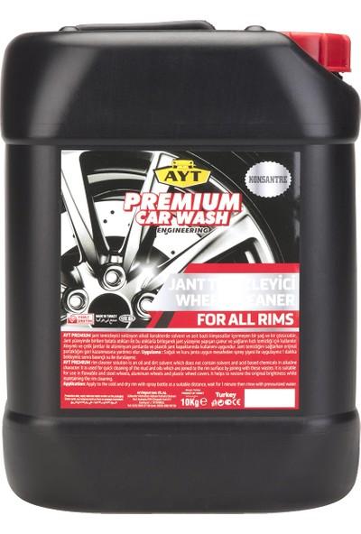 Ayt Premium Jant Temi̇zleyi̇ci̇ 750 ml