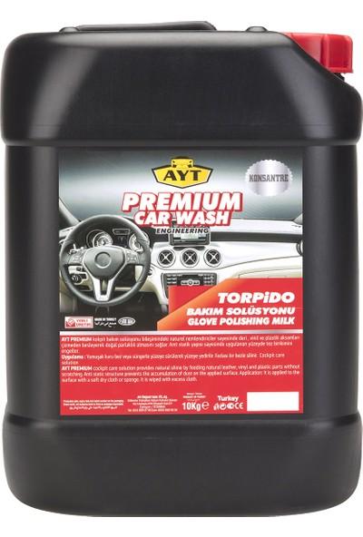 Ayt Premium Torpido Bakım & Temizleme Solüsyonu 10 kg