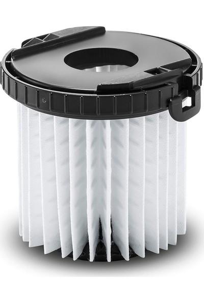 Karcher VC5 Kartuş Filtre