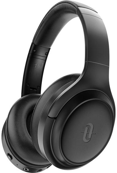 TaoTronics SoundSurge 60 Aktif Gürültü Engelleyici ANC Bluetooth 5.0 Kulaklık Siyah 30 Saat Müzik 53-01000-117