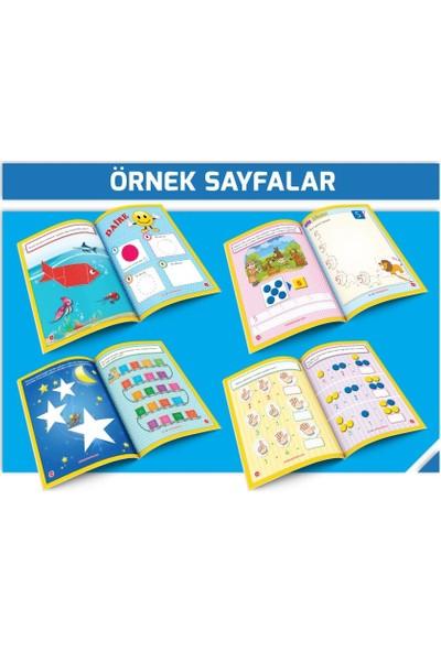 İlkokula Hazırlık Seti - Matematik Kutusu