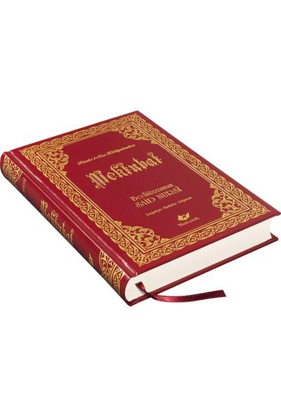 Risale-i Nur Külliyatı - Mektubat