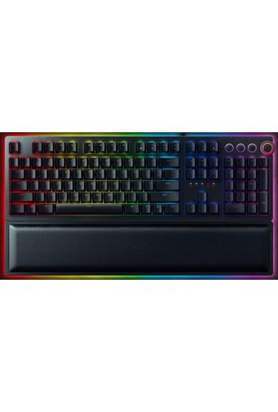 Razer KBD Huntsman Elite Opto Mekanik RGB Us Klavye RZ03-01870100-R3M1