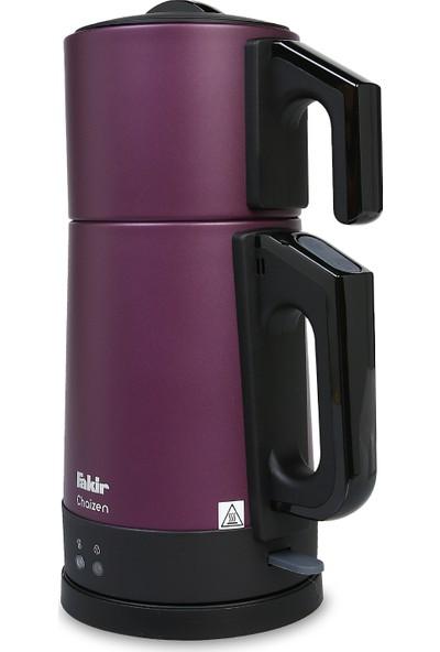 Fakir Chaizen Çay Makinesi Violet