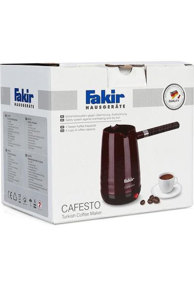 Fakir Cafesto Violet Türk Kahve Makinesi