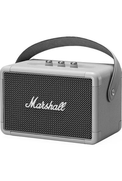 Marshall Kilburn II Bluetooth Hoparlör Gri