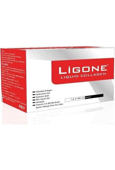 Rc Farma Ligone Liquid Collagen 14 x 30 ml Shot