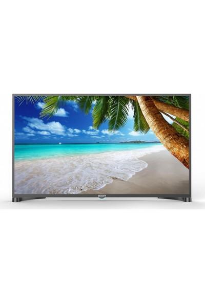 """Woon 43"""" 109 Ekran Uydu Alıcılı LED Tv"""