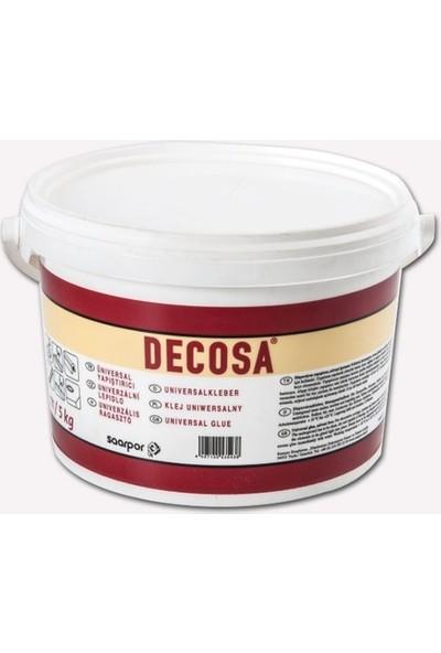 Decosa Universal 5 kg Strafor Köpük Yapıştırıcı