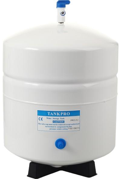 Tankpro Su Arıtma Cihazı Tankı 3.2 Galon 12 lt