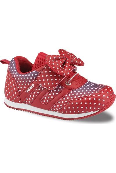 Jump 12202 Kız Çocuk Spor Ayakkabı
