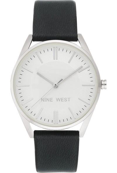 Nine West NW-2315SVBK Kadın Kol Saatleri