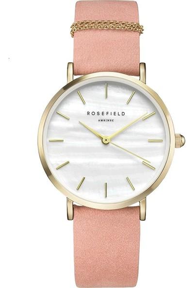 Rosefield WBPG.W72 Kadın Kol Saatleri