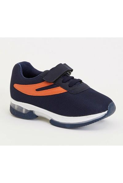Defacto Erkek Çocuk Cırtcıtlı Sneaker