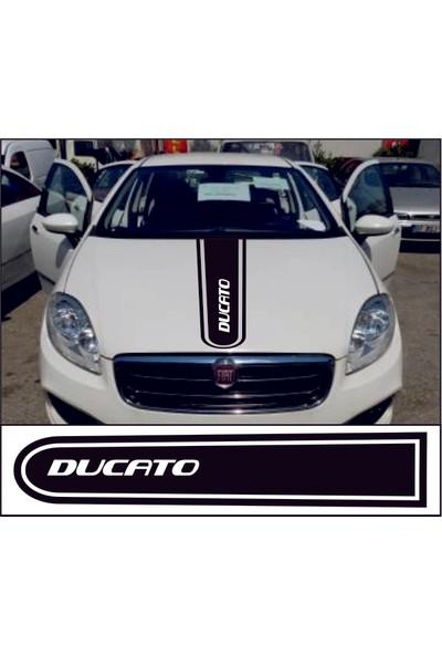 Hediyelikevi Fiat Ducato Araba Ön Şerit