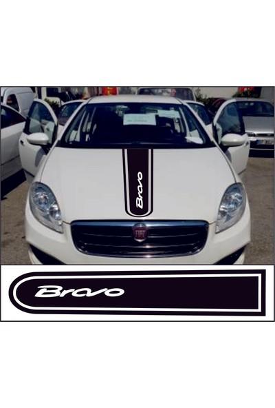Hediyelikevi Fiat Bravo Araba Ön Şerit