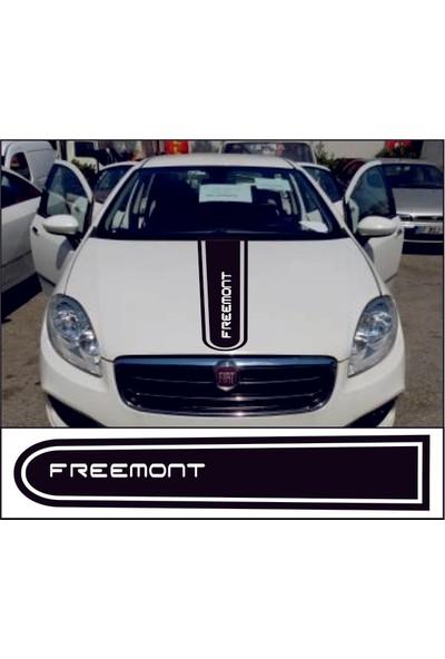 Hediyelikevi Fiat Freemont Araba Ön Şerit