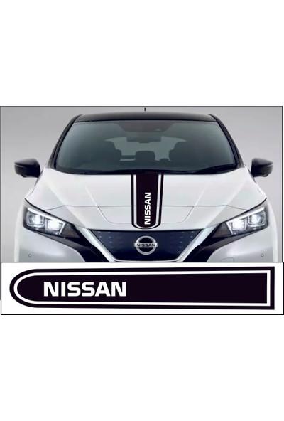 Hediyelikevi Nissan Araba Ön Şerit