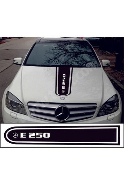 Hediyelikevi Mercedes E250 Araba Ön Şerit