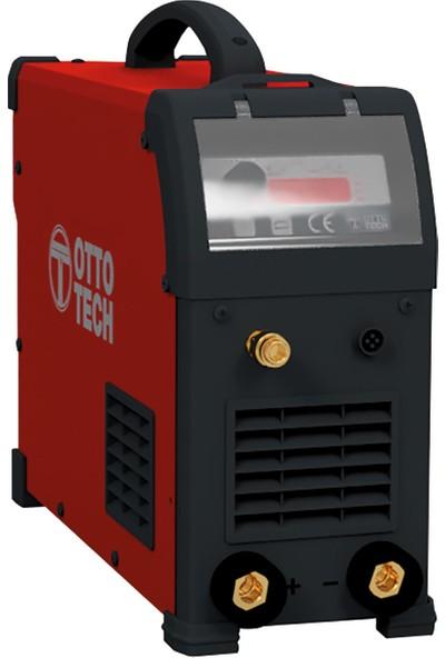 Ottotech Otto T200 Dc Tig Kaynak Makinesi 220V