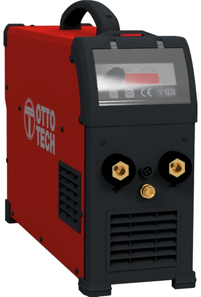 Ottotech Otto T275 Dc Tig Kaynak Makinesi Hava Soğutmalı 380V