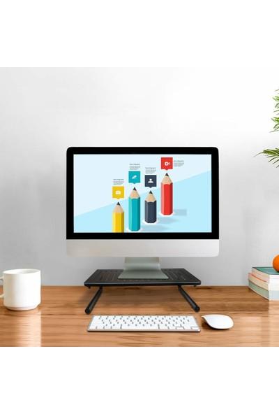 Hodbehod Masa Üstü Ekran Monitor Laptop Yazıcı Yükseltici