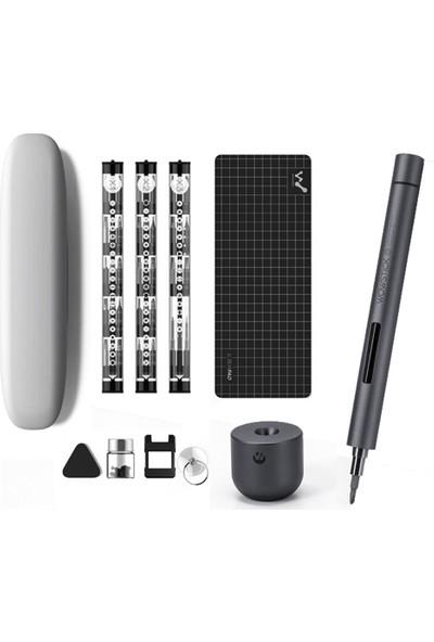 Xiaomi Wowstick 1f+ Elektrikli Hassas Tornavida Seti 69'lu