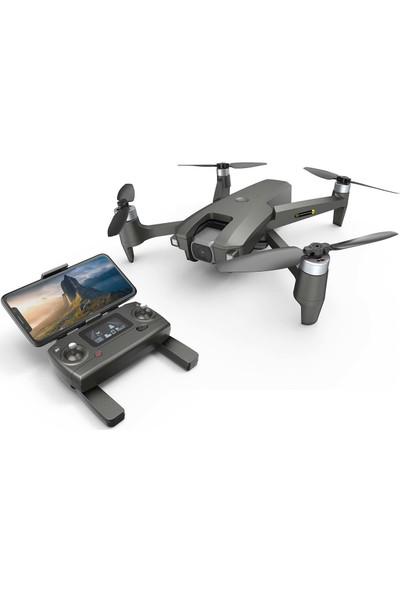 Aden Fx 67 4K Fly More Combo Drone (2 Bataryalı Set)