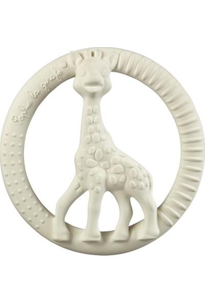 Sophie La Giraffe So'pure Circle Diş Kaşıyıcı