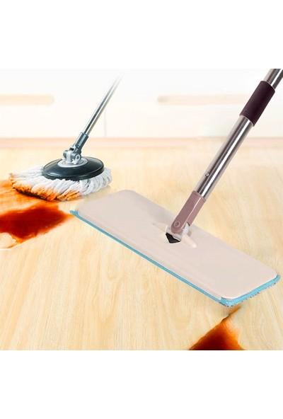 Ihtiyaçlimanı Yeni Nesil Tablet Mop Pratik Temizlik Seti