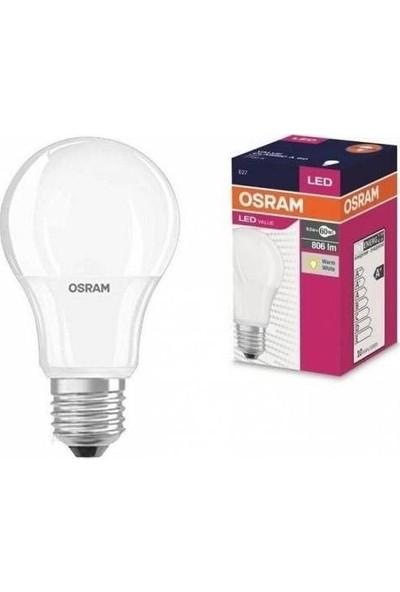 Osram LED Ampul 8,5W Gün Işığı