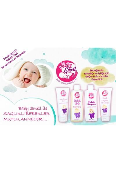 Baby Smell Bebek Losyonu 100 ml