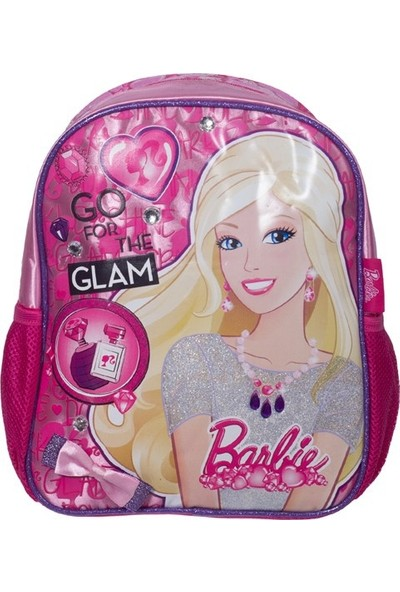 Barbie Okul Çantası Pembe 62707
