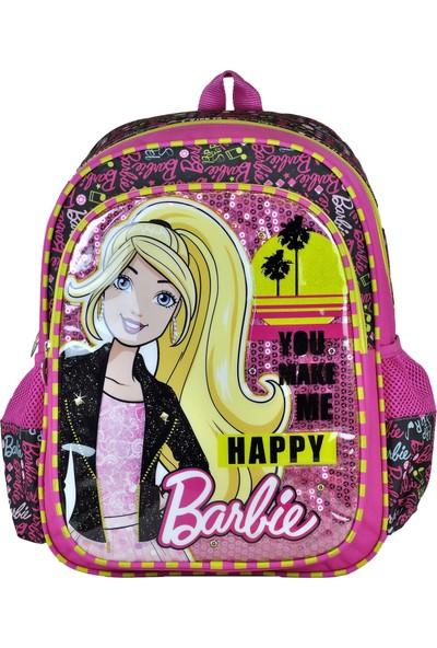 Barbie 87465 Okul Çantası Kız Çocuk
