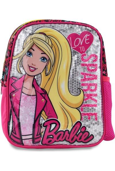 Hakan Çanta Barbie Anaokulu Çantası