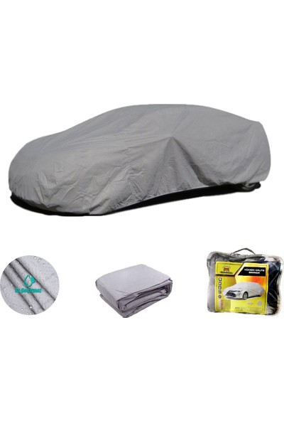 Car Shell Daihatsu Sirion (M2) 1.3 i 16V (87 Hp) Otomatik Vites 2008 Model Premium Kalite Araba Brandası