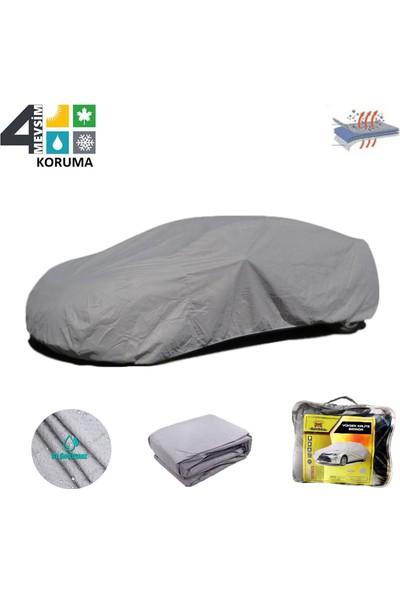 Car Shell FAW Besturn B50 II 1.6 (109 Hp) 2018 Model Premium Kalite Araba Brandası