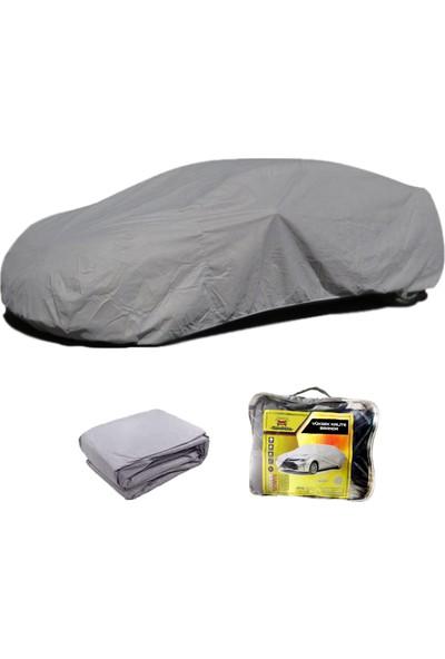 Car Shell Mahindra Scorpio 2.6 DI 4WD (109 Hp) 2006 Model Premium Kalite Araba Brandası
