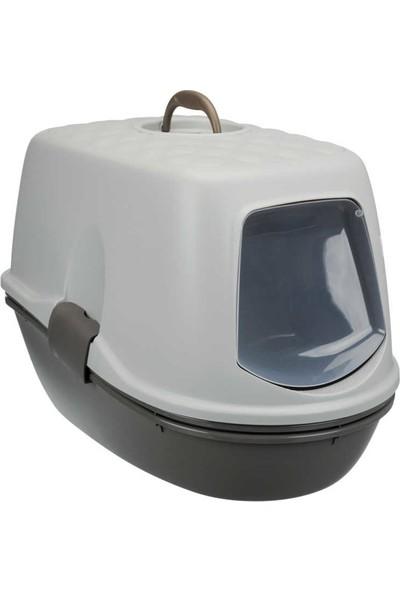 Trixie Kapalı Elekli Kedi Tuvalet Kabı 39 x 42 x 59 Cm