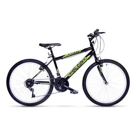 Falcon Ricardo 26 Jant Spor Bisiklet Yeşil